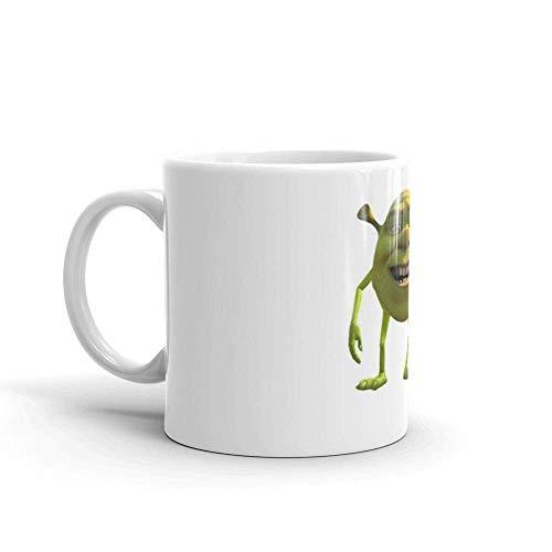 Shrek Wazowski. 11 Oz Ceramic Glossy Mugs Present For Coffee Lover Unique Coffee Mug, Coffee Cup. 11 Oz Ceramic Glossy Mugs Present For Coffee Lover GCS1