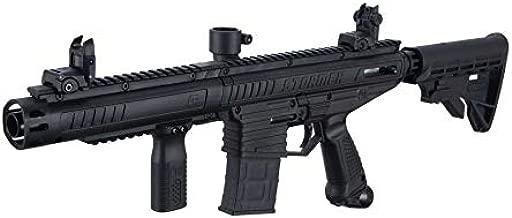 Tippmann Stormer Elite .68 Caliber Dual Fed Paintball Marker Black 14913