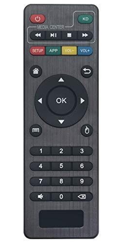 ALLIMITY X31-002 Fernbedienung Ersetzen für Android TV Box X96 Mini