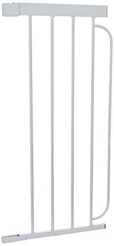 Carlson 12-Inch Wide Extension Kit for Extra Wide Pet Gate -  CARLSON PET PRODUCTS,INC., 0912EW