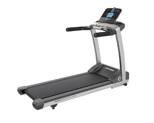 Life Fitness  Laufband T3 Track, schwarz, T3 Track