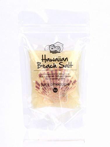 バブルシャック ハワイ バスソルト ハワイ お土産 ハワイアン雑貨 ハワイ雑貨 (ジューシーパイナップル)