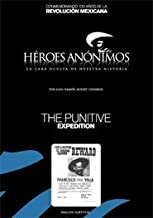 Heroes Anonimos: The Punitive Expedition (English Subtitled)