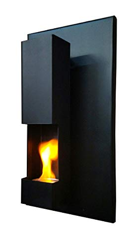 chimenea alcohol fabricante Vass Design Eco-Fireplaces