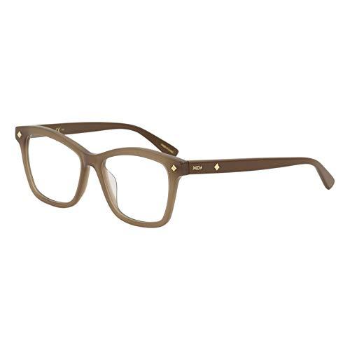 MCM MCM2614-903 Damen-Brille, Braun, 52/16/140