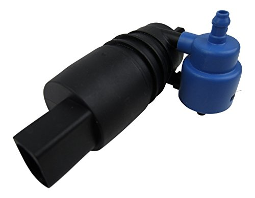 Bomba limpiaparabrisas wischwa sser Bomba WISCH Bomba de agua compatible con muchos vehículos: Amazon.es: Coche y moto