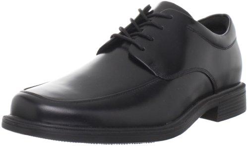 Rockport Men s Evander Moc Toe Oxford-Black-11.5 W