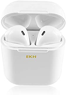 $39 » EKH TWS Mini Bluetooth 5.0 Wireless Earphones Headphones i9S Sport Earbuds Stereo Sound Headset For All Smart Phone iPhone Android