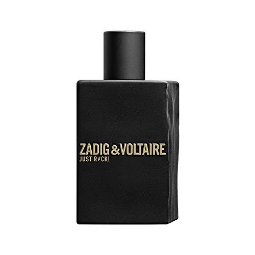 Zadig et Voltaire Just Rock Him EDT Vapo 50ml