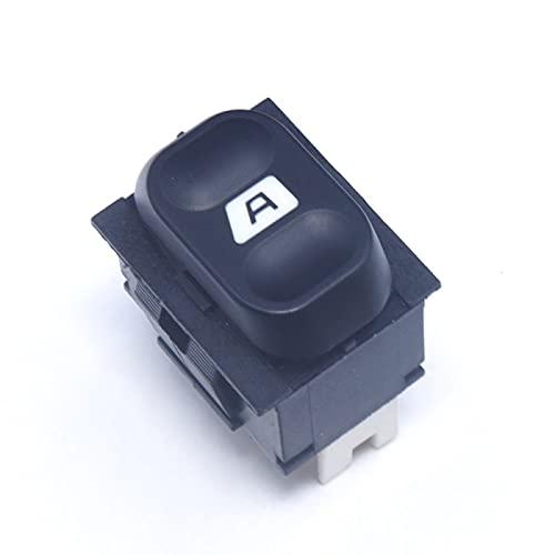 Interruptor de Ventana de Coche para Citroen Berlingo Xsara Jumpy, para Peugeot 406 Partner 6552.KT 6554.82 6552.Z7, Interruptor de elevación de Control de Ventana eléctrica