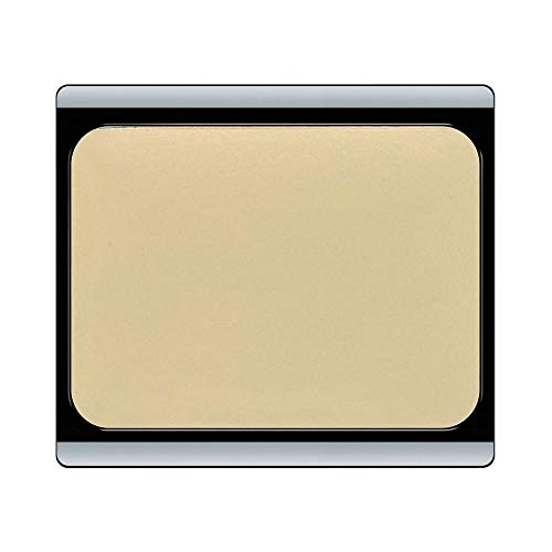 ARTDECO Camouflage Cream, Abdeckcreme, Nr. 1, neutralizing green