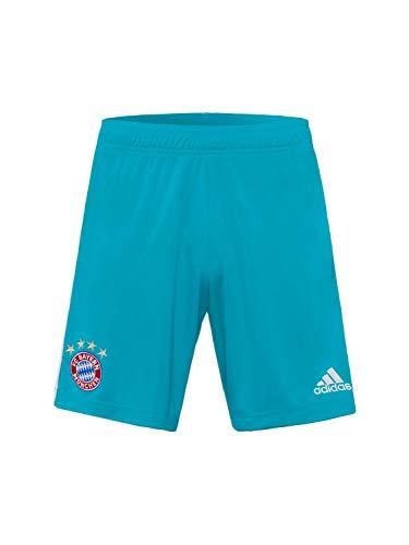 FC Bayern München Kinder Torwart-Short Hose Saison 2020/21, Gr. 128