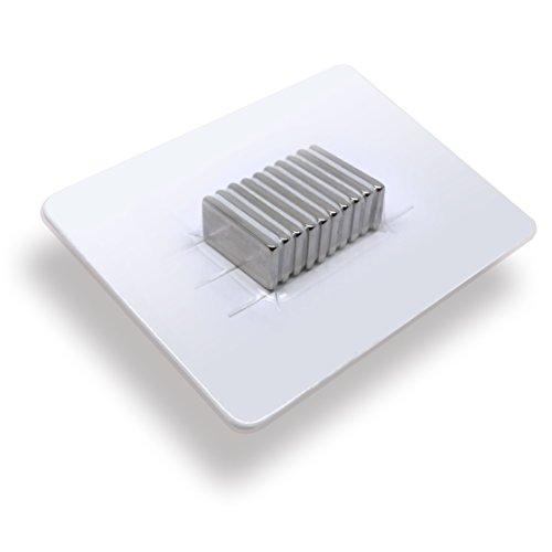 Sharplace Support Aimant de Soudeur Interrupteur Magn/étique Porte-aimant /à Souder Installation Tuyaux S