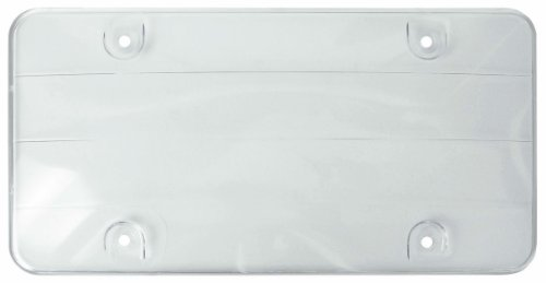 Custom Accessories 92615 Custom Covers Clear Unbreakable Shield