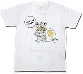 ジャニーズWEST CONCERT Tour 2016 ラッキィィィィィィィ7 公式グッズ Tシャツ