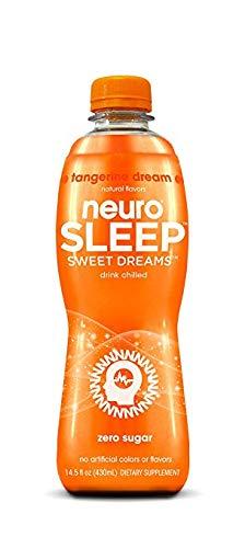 Top 10 Best neuro sleep Reviews