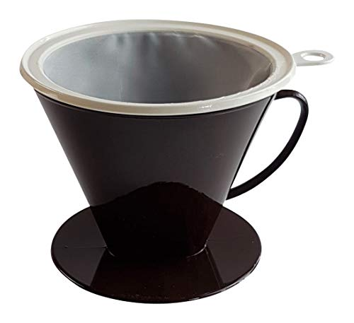 Sonja Kannenaufsatz 2-4 Tassen m. Filter