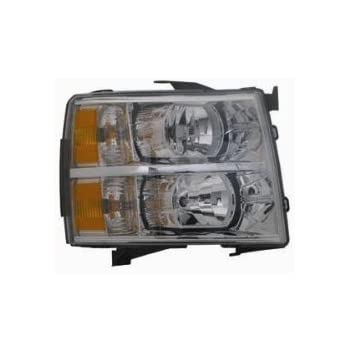 PartsChannel TO2502247N OE Replacement Headlight Assembly