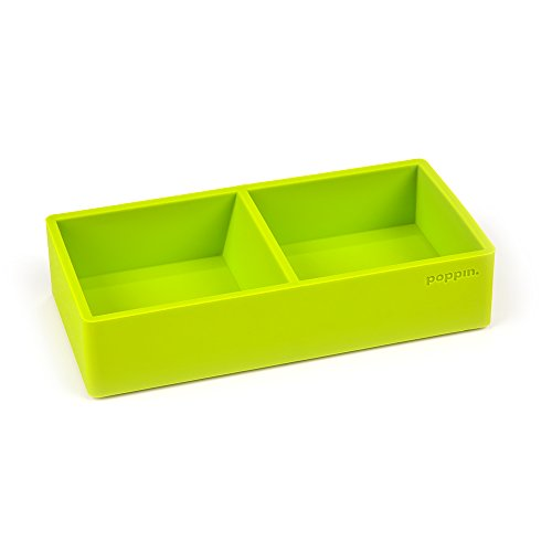Softie Lime Green This And That Tray