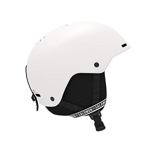 SALOMON(サロモン) スキーヘルメット スノーボードヘルメット 2020-21年モデル メンズ BRIGADE+(ブリゲード...