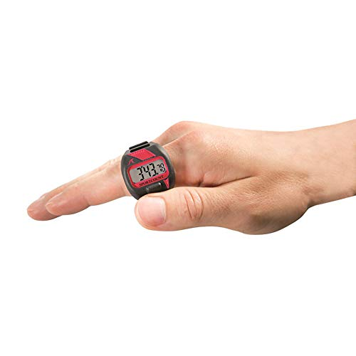SportCount Chrono 200 - Runden-/Längenzähler mit Timerfunktion fürs Schwimmen