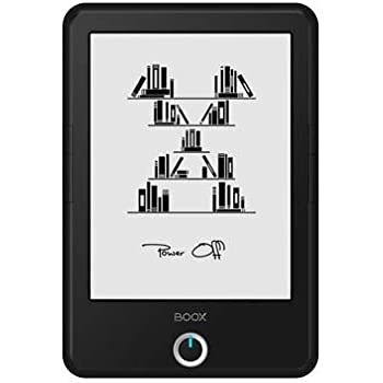 """Onyx BOOX T68 LYNX - 6.8"""" E Ink ULTRA HD touch screen e-book reader with Google Play, Built-in light & IVONA Text-To-Speech. Powered by Android 4"""
