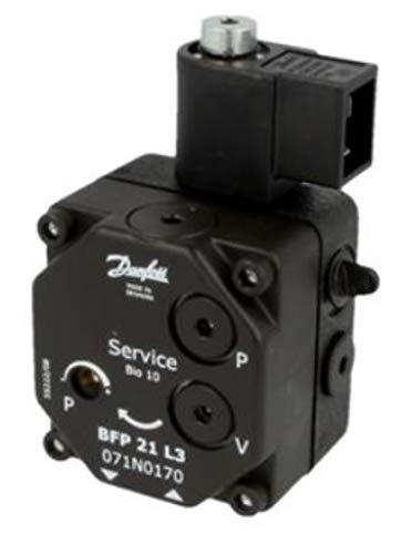Danfoss BFP 21 L3 071N0170 Pumpe mit Magnetspule 220 V System 2 Rohr