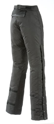 Joe Rocket 864-2002 Ballistic 7.0 Women's Motorcycle Riding Pants (Black, Small)