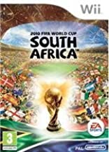 Wii - 2010 FIFA World Cup South Africa (Wii) [Importación Inglesa]