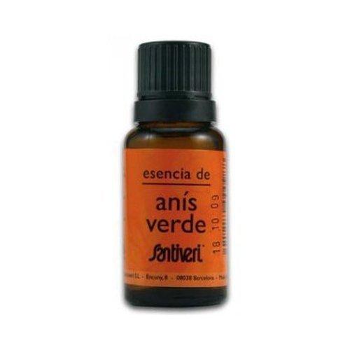 Esencia Anís Verde 14 ml de Santiveri