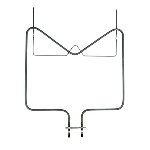 Verwarming verwarmingselement onderwarmte ovenverwarming 1150W oven fornuis oven Original Whirlpool Bauknecht 481010375734 Ignis Kic Privileg Ikea Brastemp Tegran Laden Bruynzeel