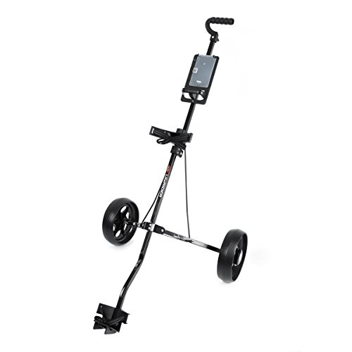 Best Buy! Intech LiteRider Cart (10-inch wheels, steel frame)