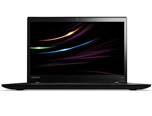 Lenovo ThinkPad T460s - Processore Intel i5 da 2,4 GHz, 8 - 12 - 20 GB, SSD 256-512-1000 GB, 1920x1080 Full HD IPS, schermo da 14 , Windows 10, 90L, notebook aziendale mobile 8 GB RAM - 256 GB SSD