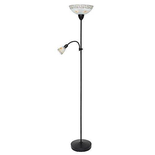 Rabalux 6968 Stehleuchte Landhausstil Deckenfluter Lampe Leuchte