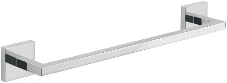 Gedy A021-30-13 Towel Bar, 0.54  L x 13.6  W, 14 , Chrome