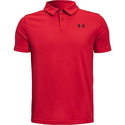 Under Armour Apparel 1364425-600-Youth X-Small