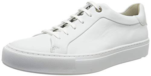 LLOYD Herren AJAN Sneaker, Weiß (White 5), 43 EU