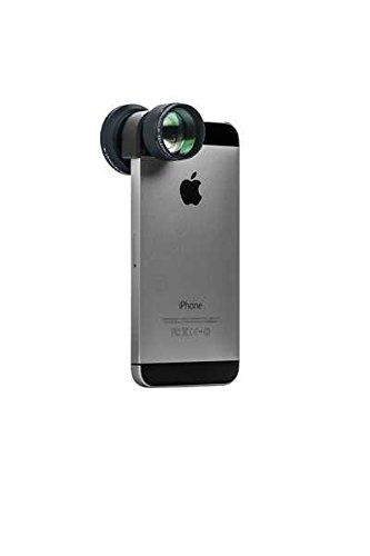 Olloclip Telephoto + Circular Polarizing Lens for iPhone 5