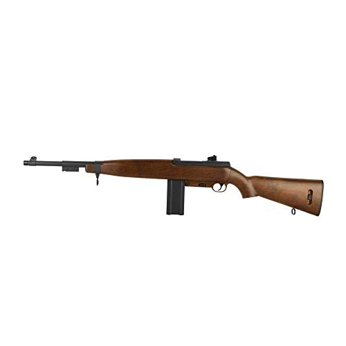 Well Airsoft WW2 M1 Rifle AEG 0.5 Joule D69