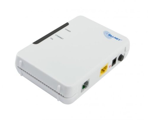 AllNet ALL0333CJ Rev.C ADSL/ADSL2+ Modem