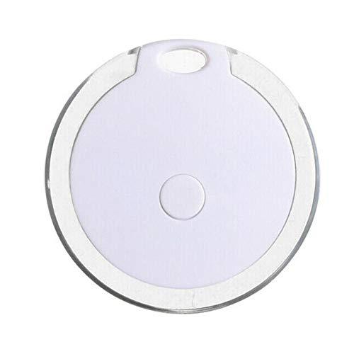 Mini-GPS-Tracker, Wasserdichter, Tragbarer Anti-verloren Echtzeit-GPS-Locator Für Katzen & Hund, 4.0 Bluetooth-Anti-Verlust-Alarm-Tag, Schlüsselfinder, GPS-Tracker Für Kinder, Tasche, Haustier, Auto