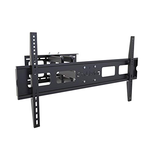 Sonax Full Motion Flat Panel Wall Mount Stand for 37-Inch to 70-Inch TV