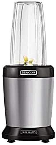 SENCOR SNB 4302SS Mixeur de cuisine Smoothie, Nutri Mixer, Soup Maker, Argent