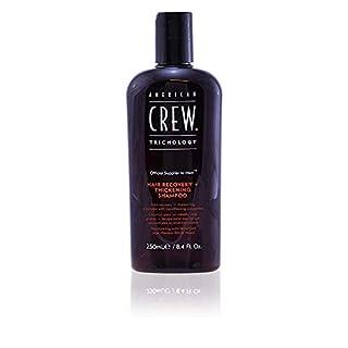 AMERICAN CREW Hair Recovery + Thickening Shampoo, 8.4 Fl Oz (B0007CXWGK)   Amazon price tracker / tracking, Amazon price history charts, Amazon price watches, Amazon price drop alerts