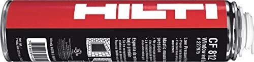 Hilti Construction Chemicals