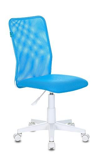 Hype Chair Schreibtischstuhl für Kinder KD-9/WH blau, 928328