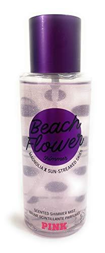 Victoria'S Secret Pink 250ml B/Mist Beach Shimmer