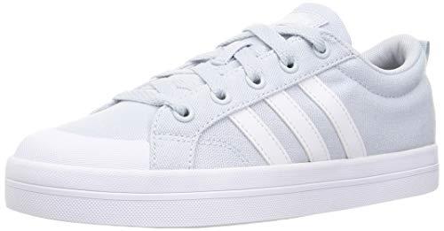 adidas Bravada, Zapatillas de Deporte Mujer, AZUHAL/FTWBLA/GRIPAL, 37 2/3 EU