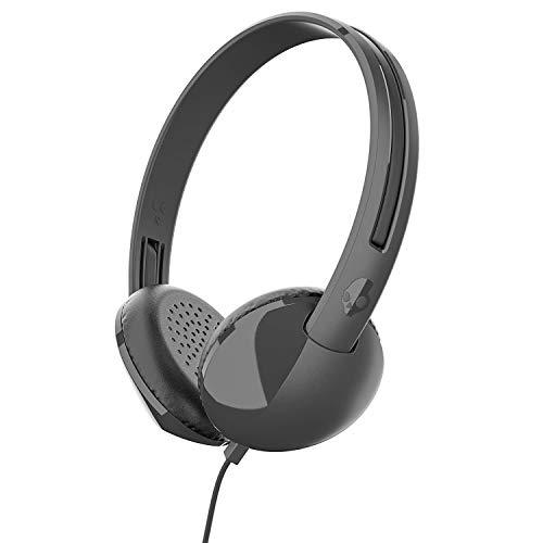 Skullcandy S2LHY-K576 Stim On-Ear-Kopfhörer mit Mikrofon charcoal schwarz