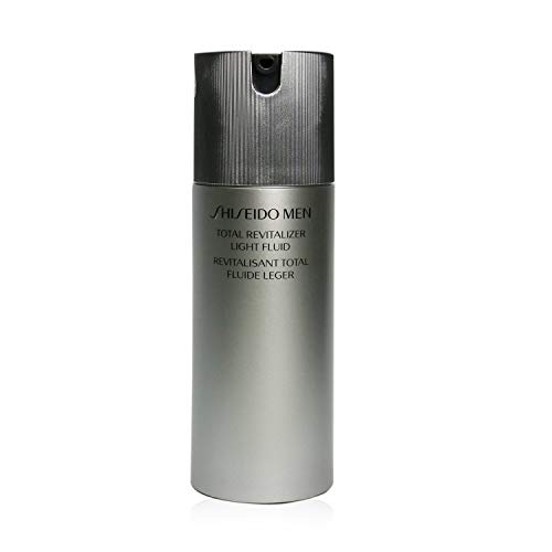 Shiseido Shiseido Men Total Revitalizer Light Fluid